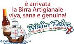 Birra Maltus Faber