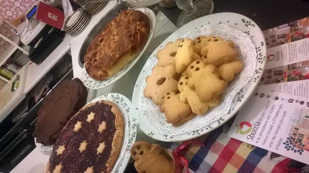 le torte di giulia
